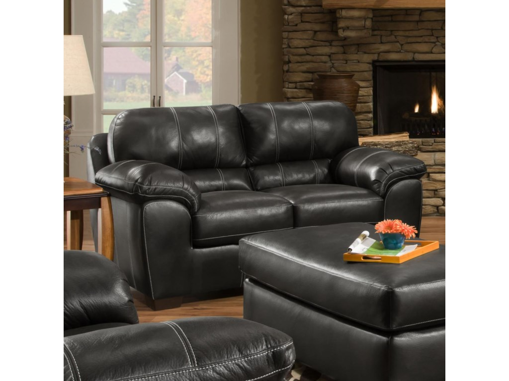 American Furniture 5450Loveseat