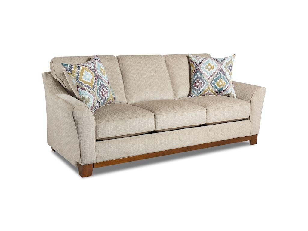 American Furniture 6150Sofa