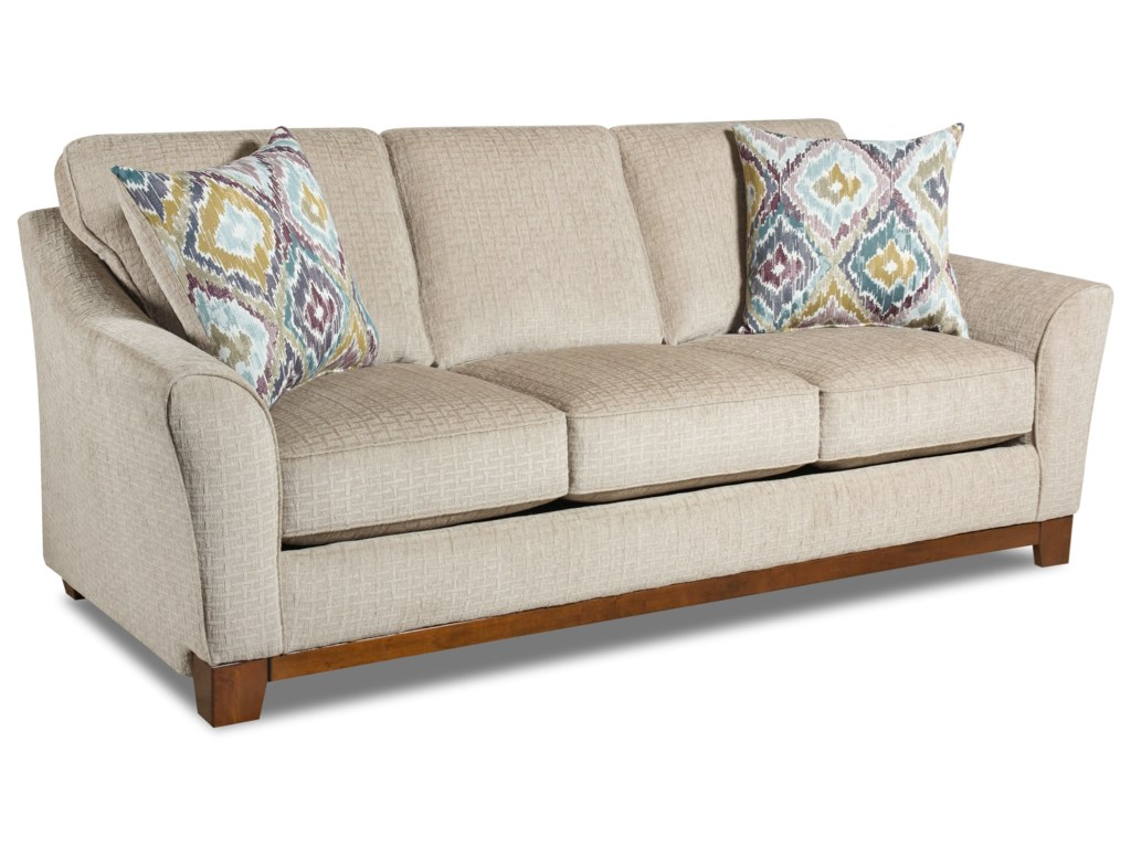 American Furniture 6150Sofa