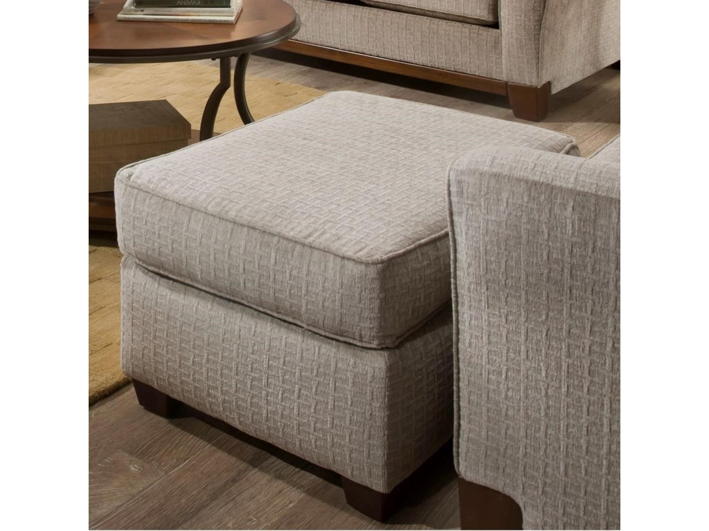 American Furniture 6150Ottoman