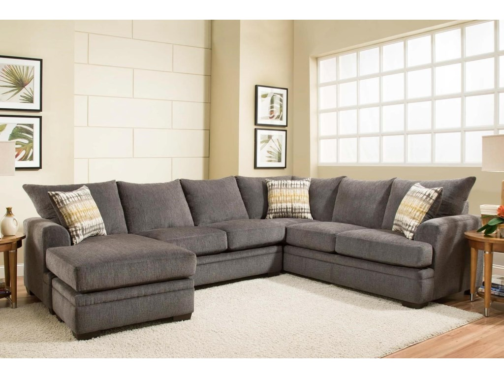 Left Side Chaise Sectional Home Design Ideas