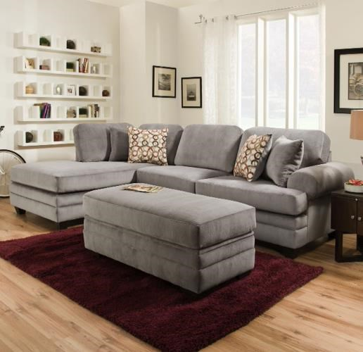 Ottoman Available Separately
