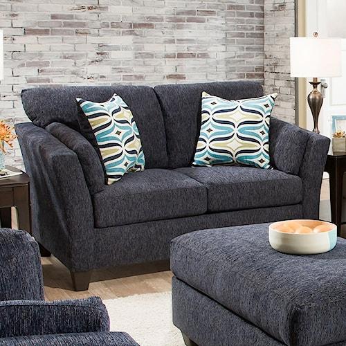 American Furniture 7300 Loveseat