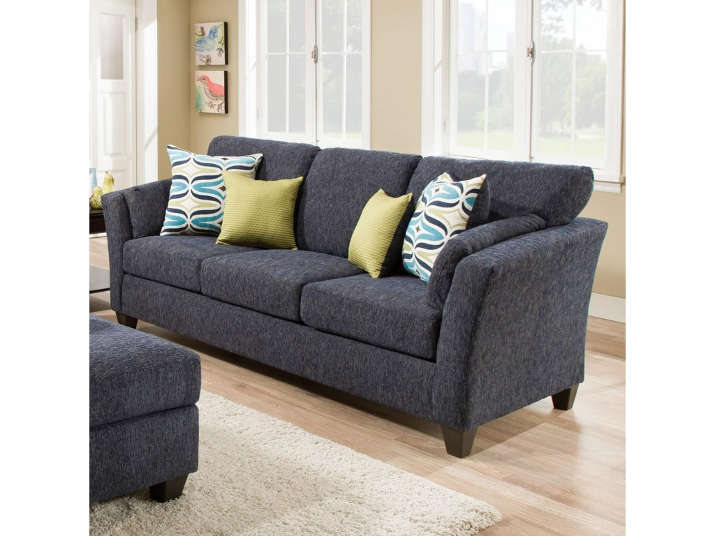 American Furniture 7300Sofa