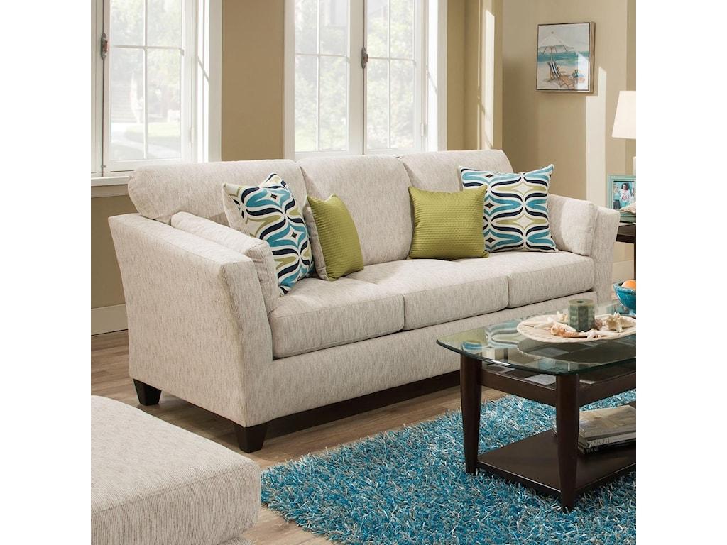 American Furniture 7300Sofa