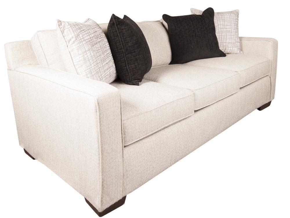 Morris Home Furnishings BannonBannon Modern Sofa