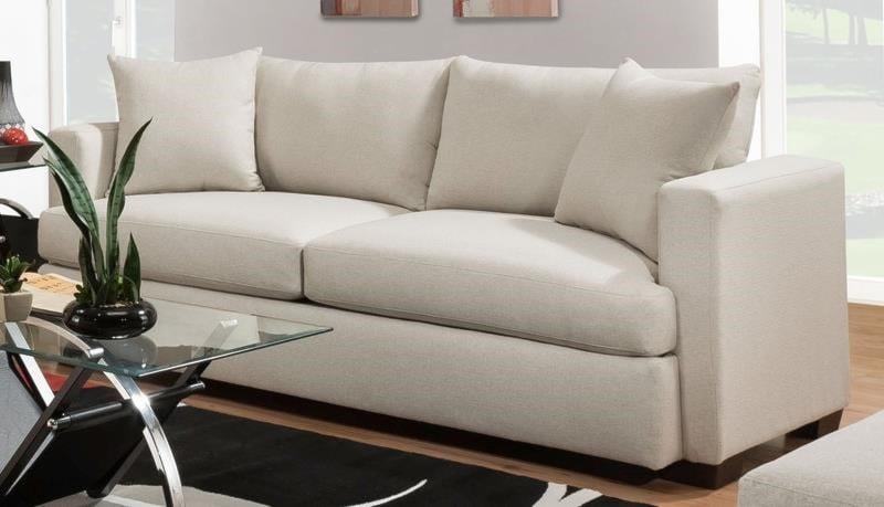 Morris Home Furnishings AdenaAdena Sofa