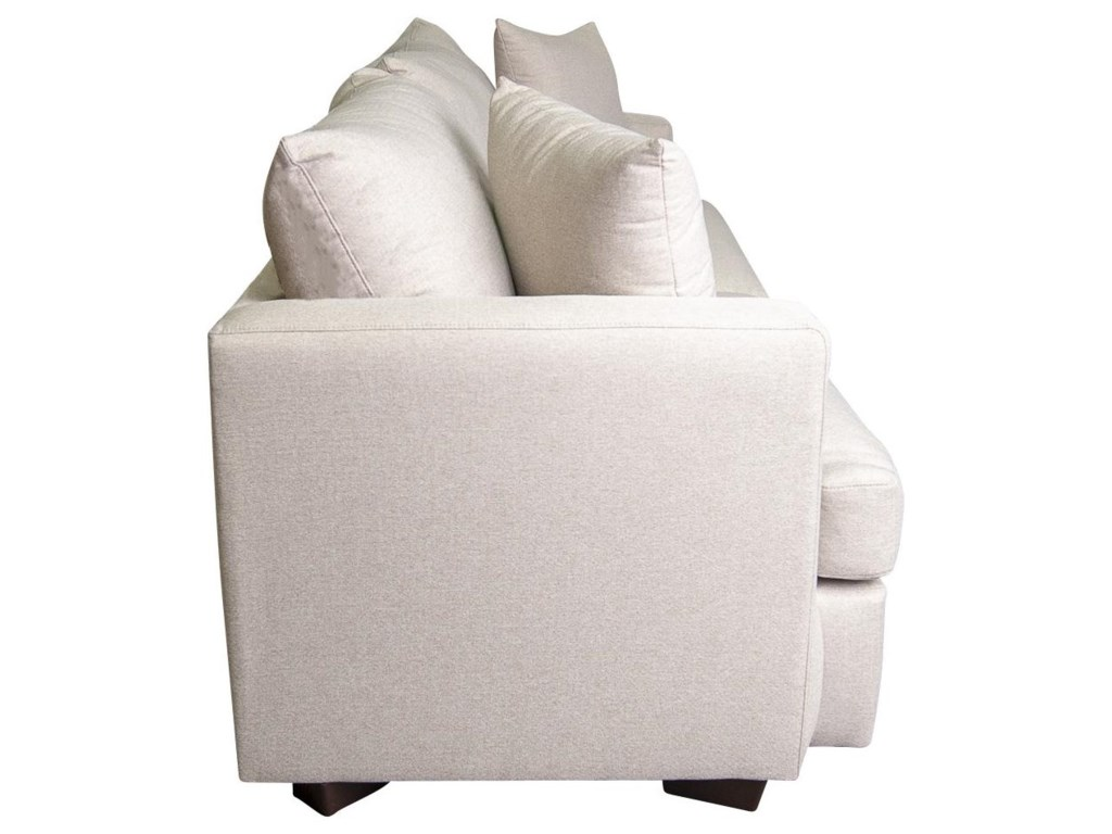 American Furniture AdenaAdena Sofa with Accent Pillows