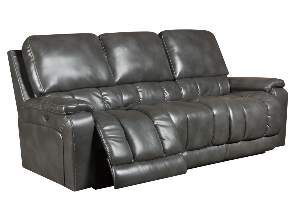 American Furniture AF400Reclining Sofa
