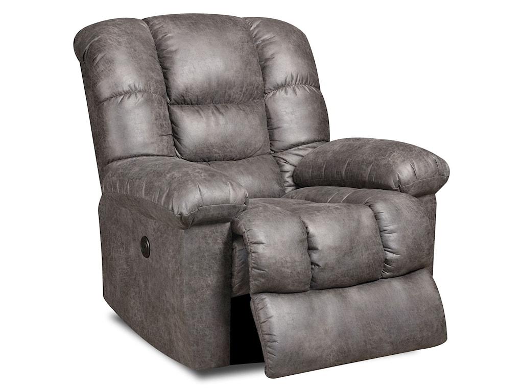 American Furniture 9550Recliner