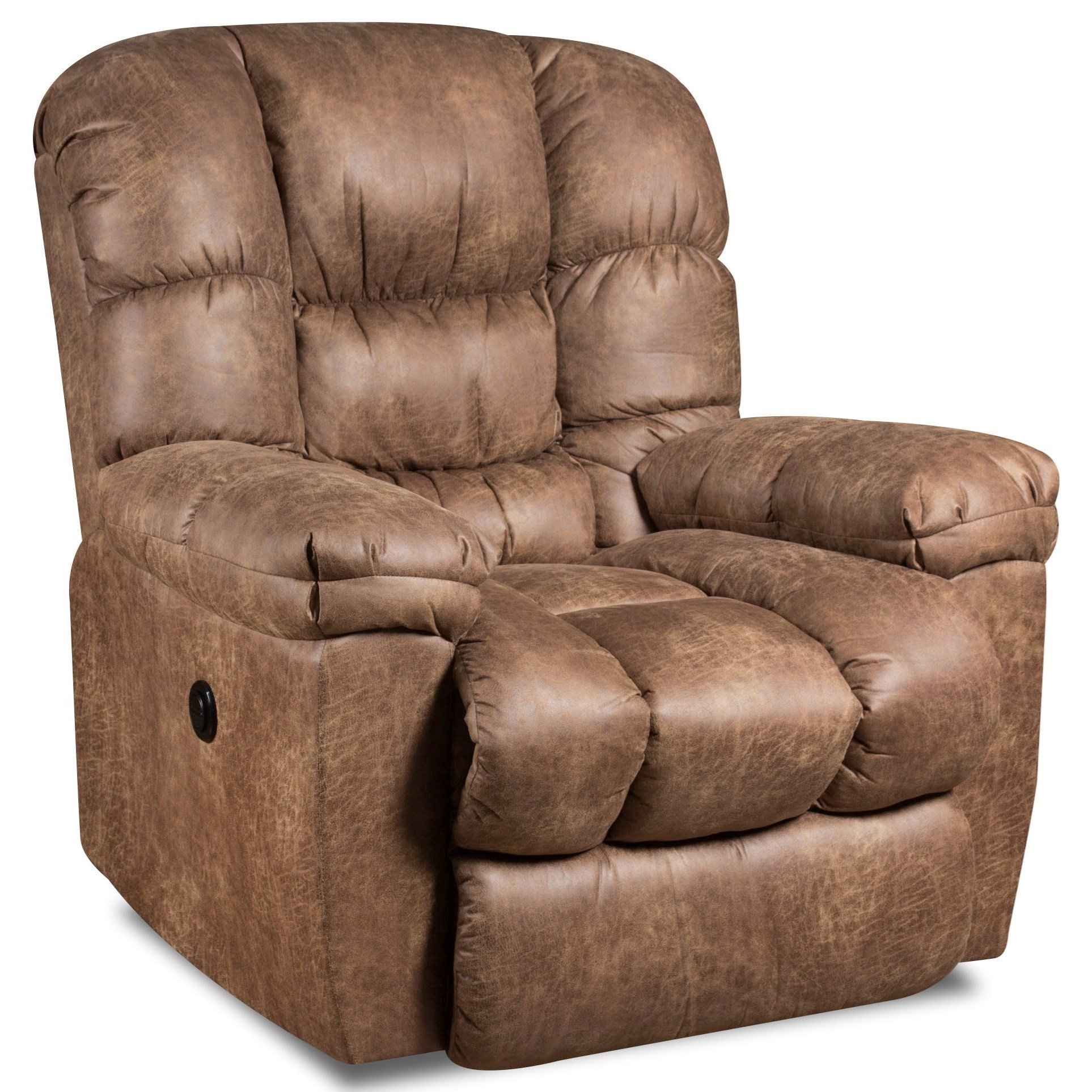 American Furniture 9550 Recliner with Casual Sophisticated Furniture Style - Prime Brothers Furniture - Three Way Recliners  sc 1 st  Prime Brothers Furniture & American Furniture 9550 Recliner with Casual Sophisticated ... islam-shia.org
