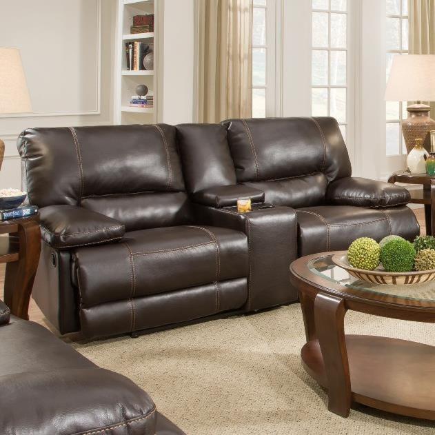 American Furniture AF8500Power Reclining Loveseat