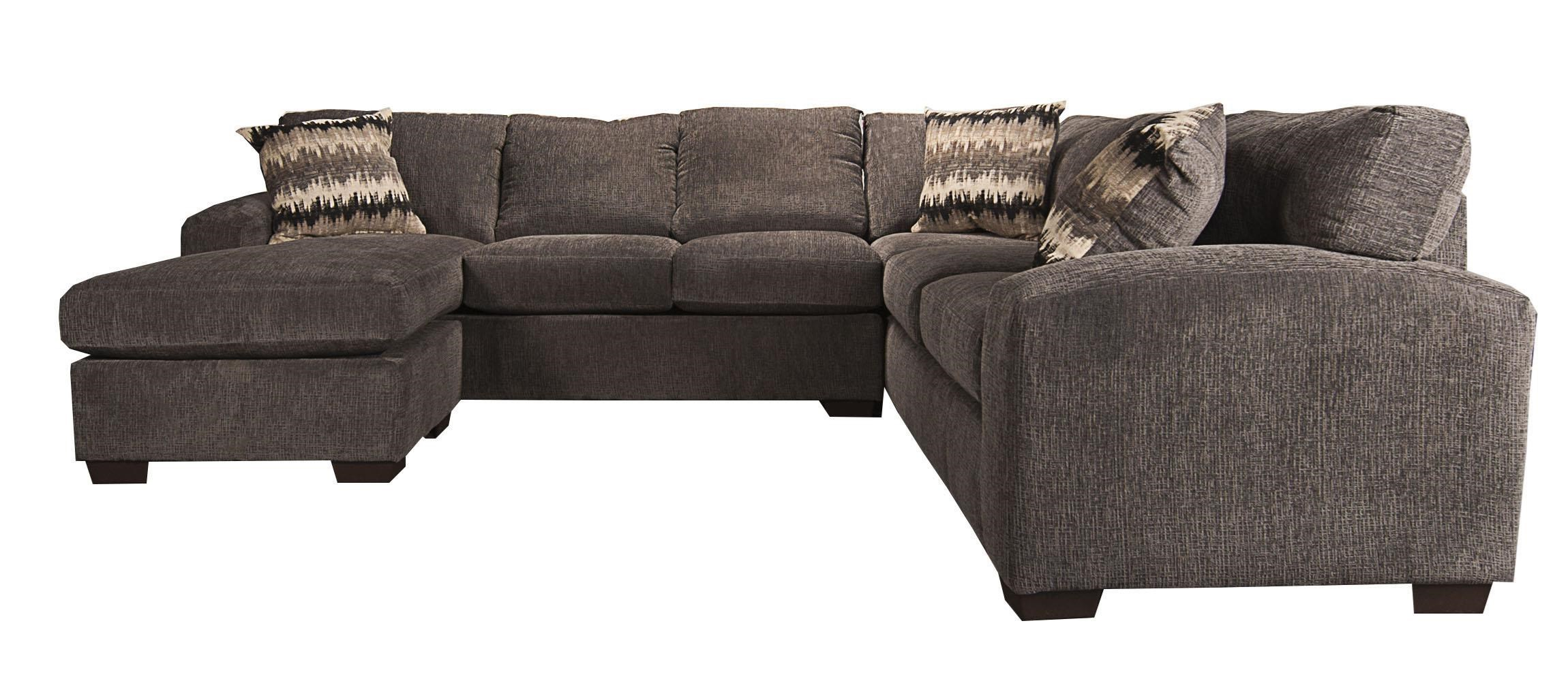 Morris Home Furnishings CyndelCyndel 2 Piece Sectional ...