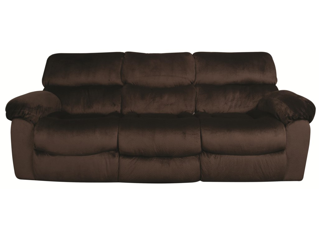 Dakota Recling Sofa With Drop Down Table Morris Home Reclining Sofas
