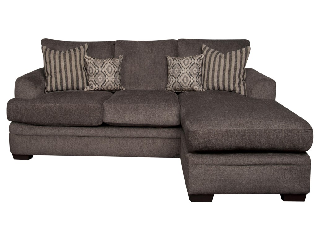 Peak Living EvaEva Sofa Chaise