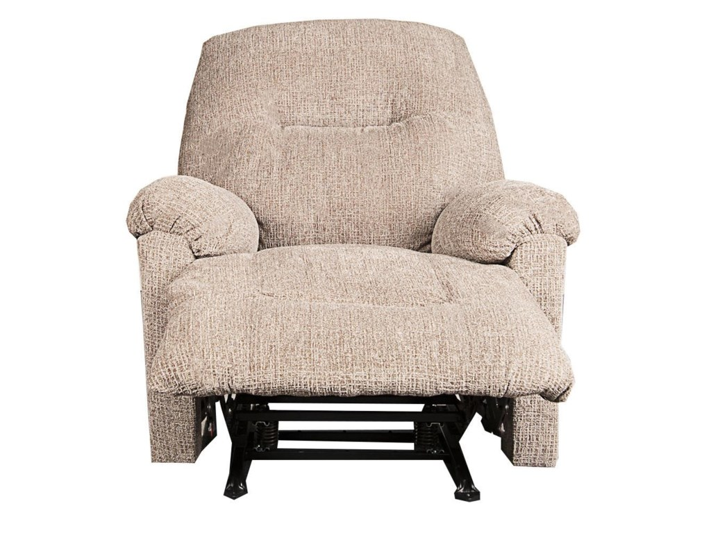 Morris Home Furnishings NorlandNorland Rocker Recliner