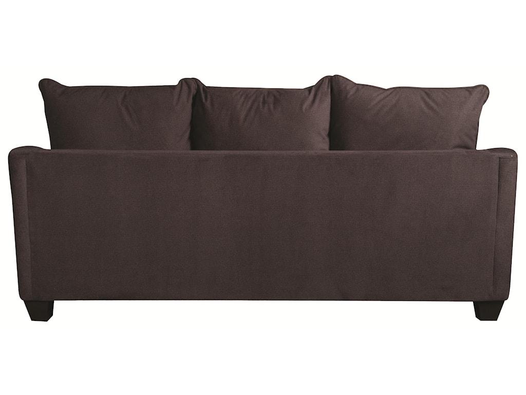 Morris Home Furnishings RachelRachel Casual Sofa