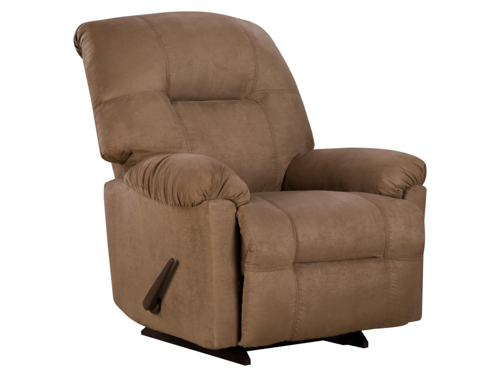American Furniture 9350Rocker Recliner