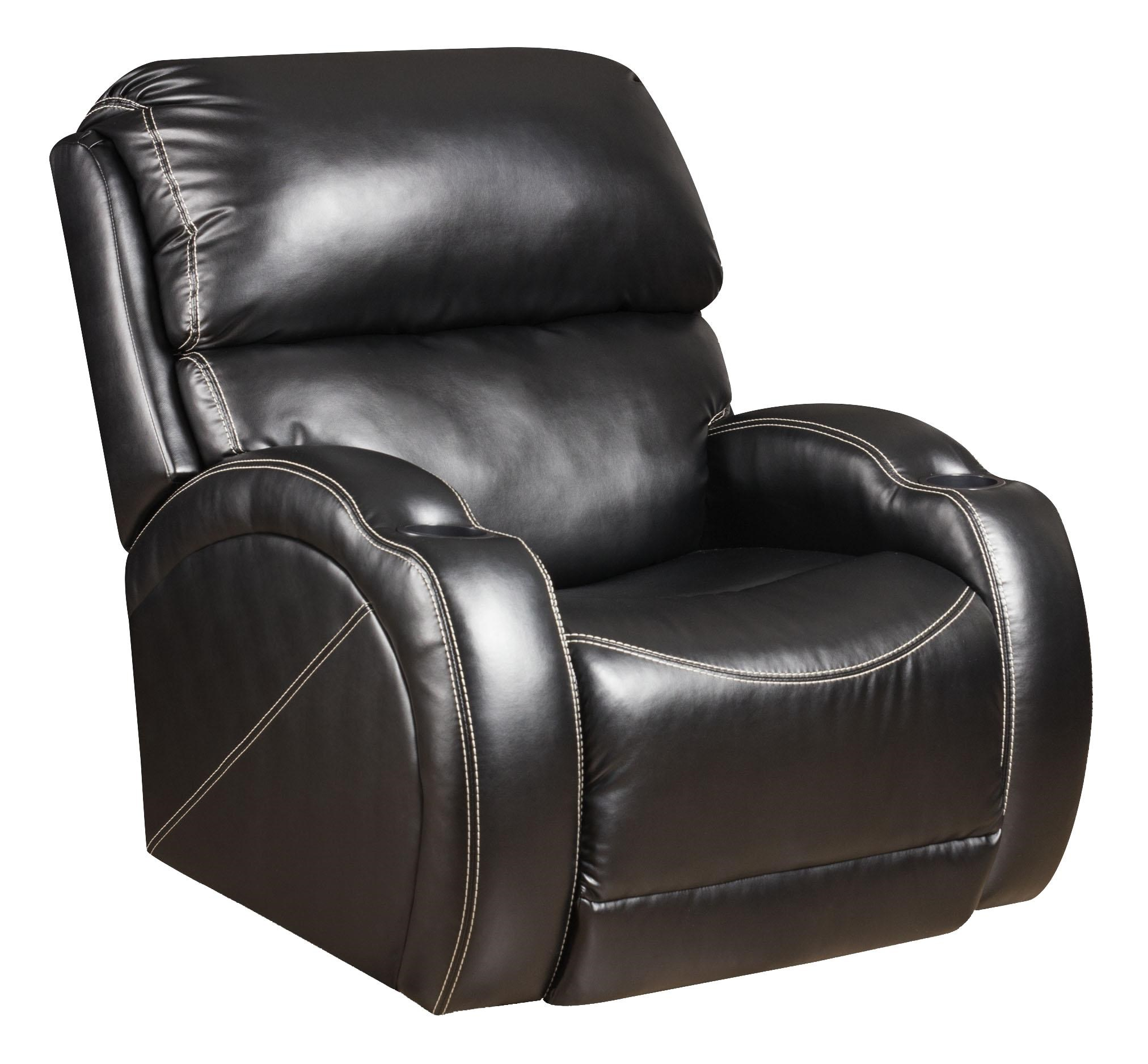 American Furniture Recliners Power Recliner with Cup-Holders and Contemporary Style - Miskelly Furniture - Three Way Recliners  sc 1 st  Miskelly Furniture & American Furniture Recliners Power Recliner with Cup-Holders and ... islam-shia.org