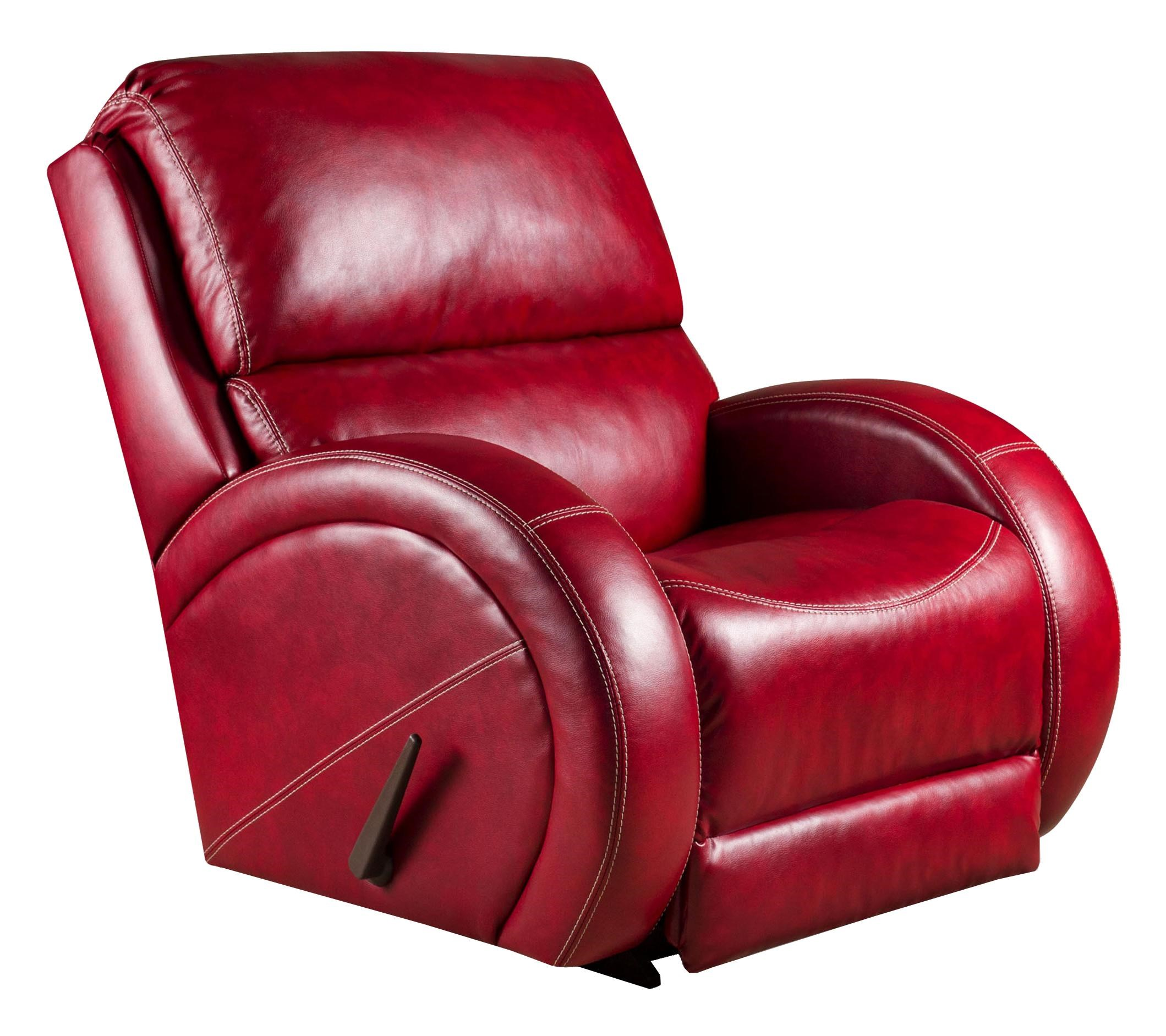 Recliner Shown May Not Represent Exact Features Indicated  sc 1 st  Miskelly Furniture & American Furniture Recliners Power Recliner with Contemporary ... islam-shia.org