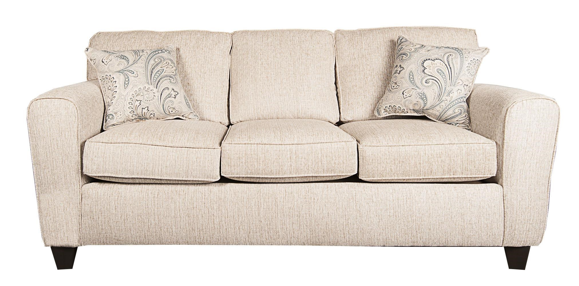 Morris Home Furnishings RexannaRexanna Traditional Sofa ...