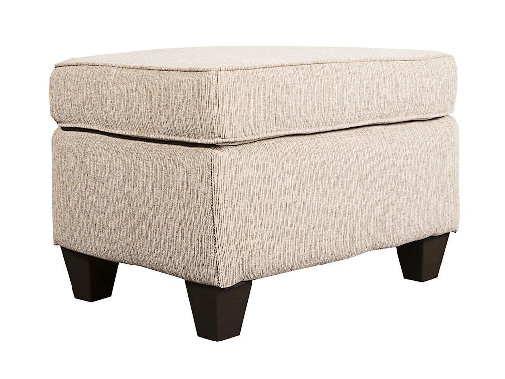 American Furniture RexannaRexanna Ottoman