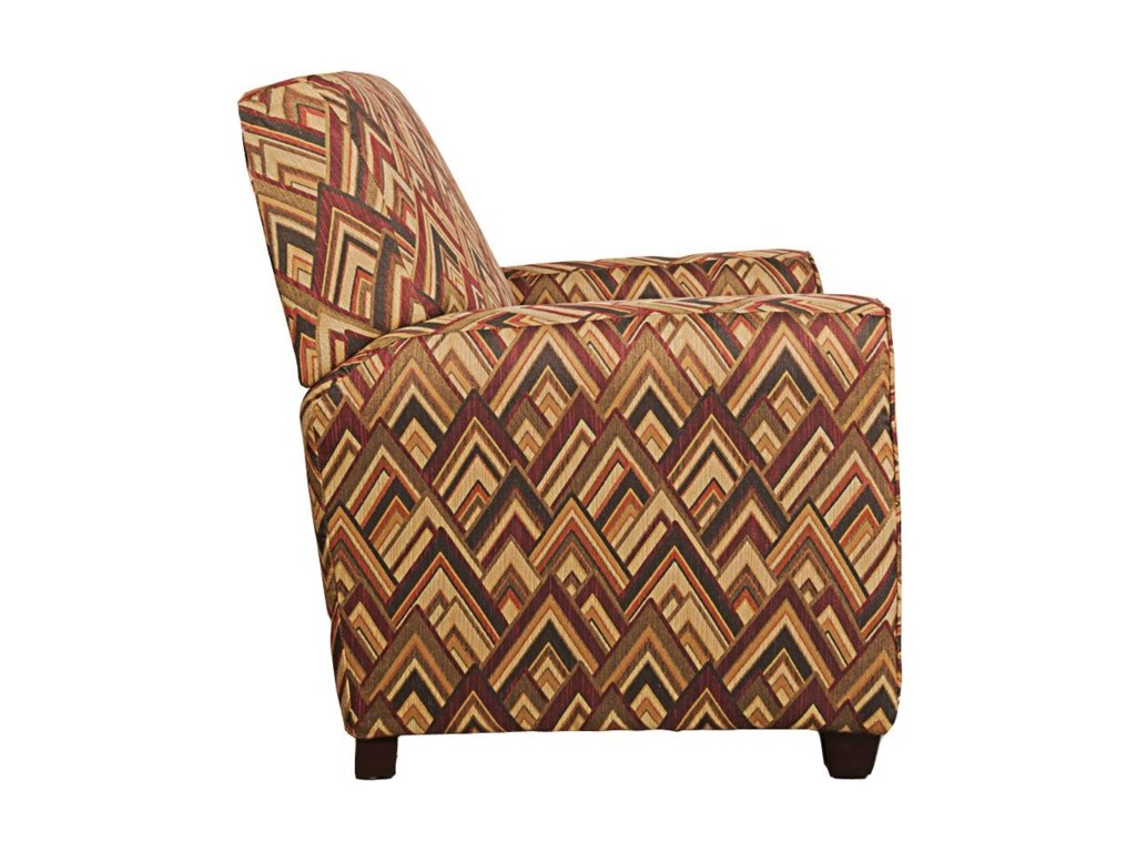 Morris Home Furnishings Wilson-Wilson Accent Recliner