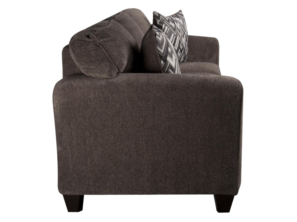 American Furniture WilsonWilson Sofa with Accent Pillows
