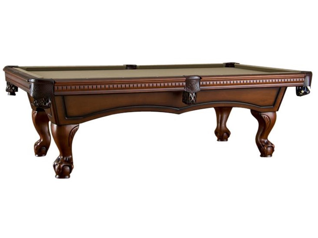 American Heritage Billiards ArteroPool Table