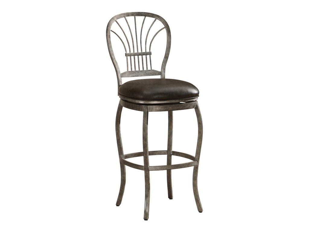 American Heritage Billiards Bar Stools26'' Harper Bar Stool
