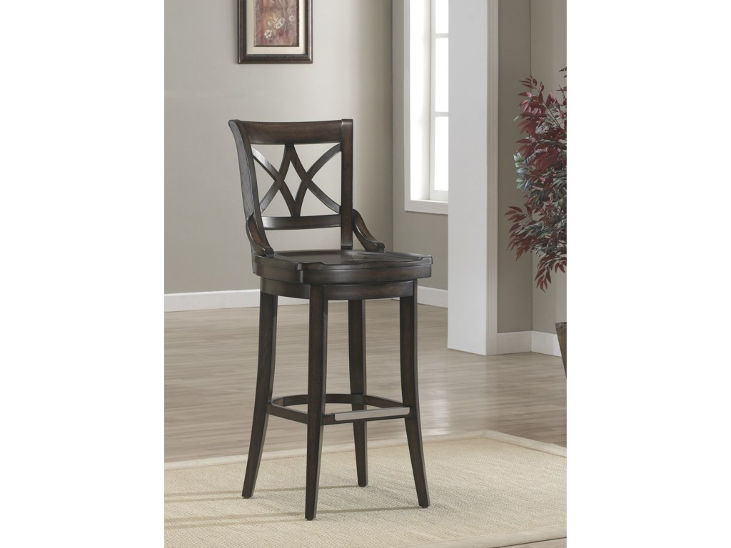 American Heritage Billiards Bar Stools26