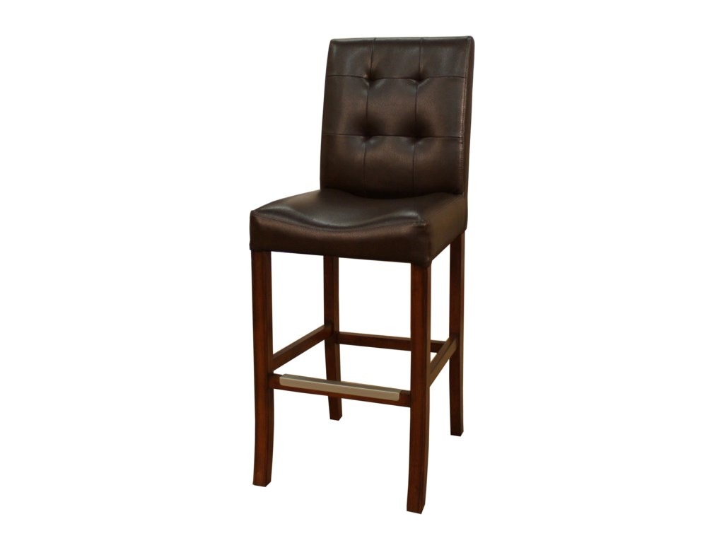 American Heritage Billiards Bar Stools34