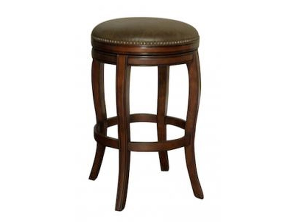 American Heritage Billiards Bar Stools26'' Wilmington Bar Stool