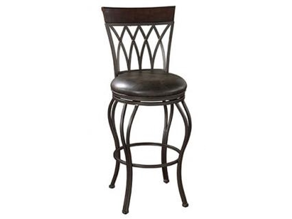 American Heritage Billiards Bar Stools30'' Palermo Bar Stool