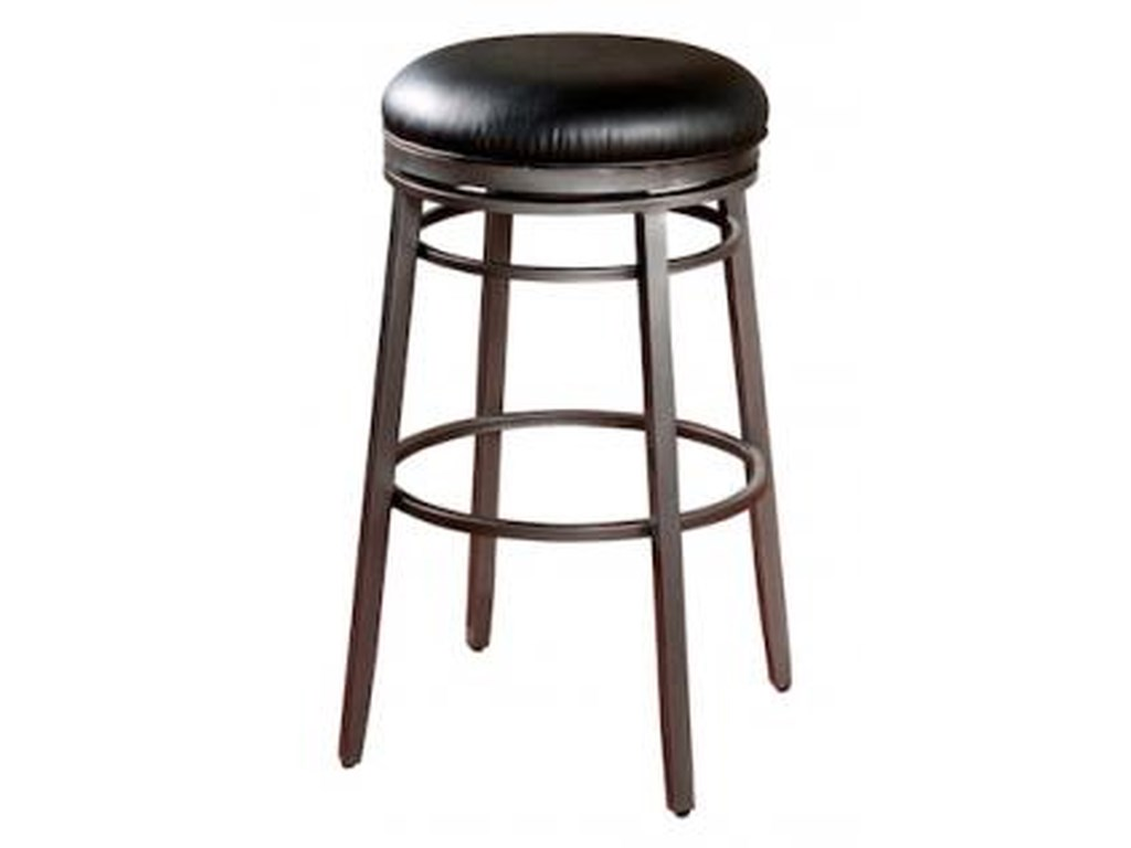 Bar Stools 26 Silvano Stool By American Heritage Billiards