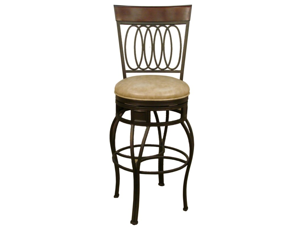 American Heritage Billiards Bar Stools24