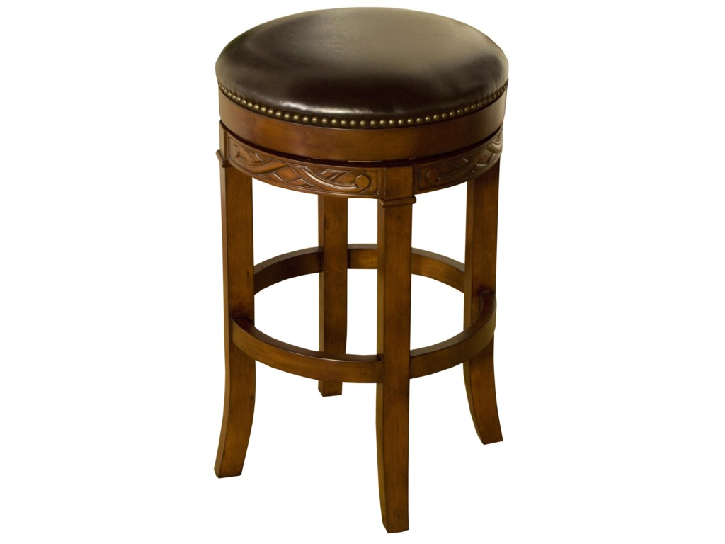 American Heritage Billiards Bar Stools 26 Batali Stool Shown May Not Represent Height Indicated