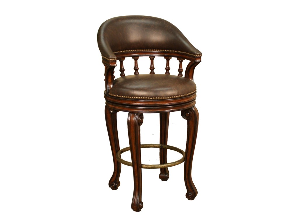 American Heritage Billiards Bar Stools30