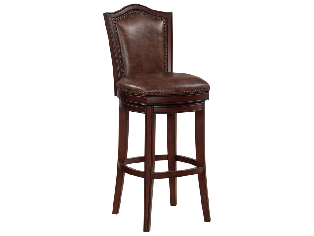 American heritage billiards jordancounter height stool