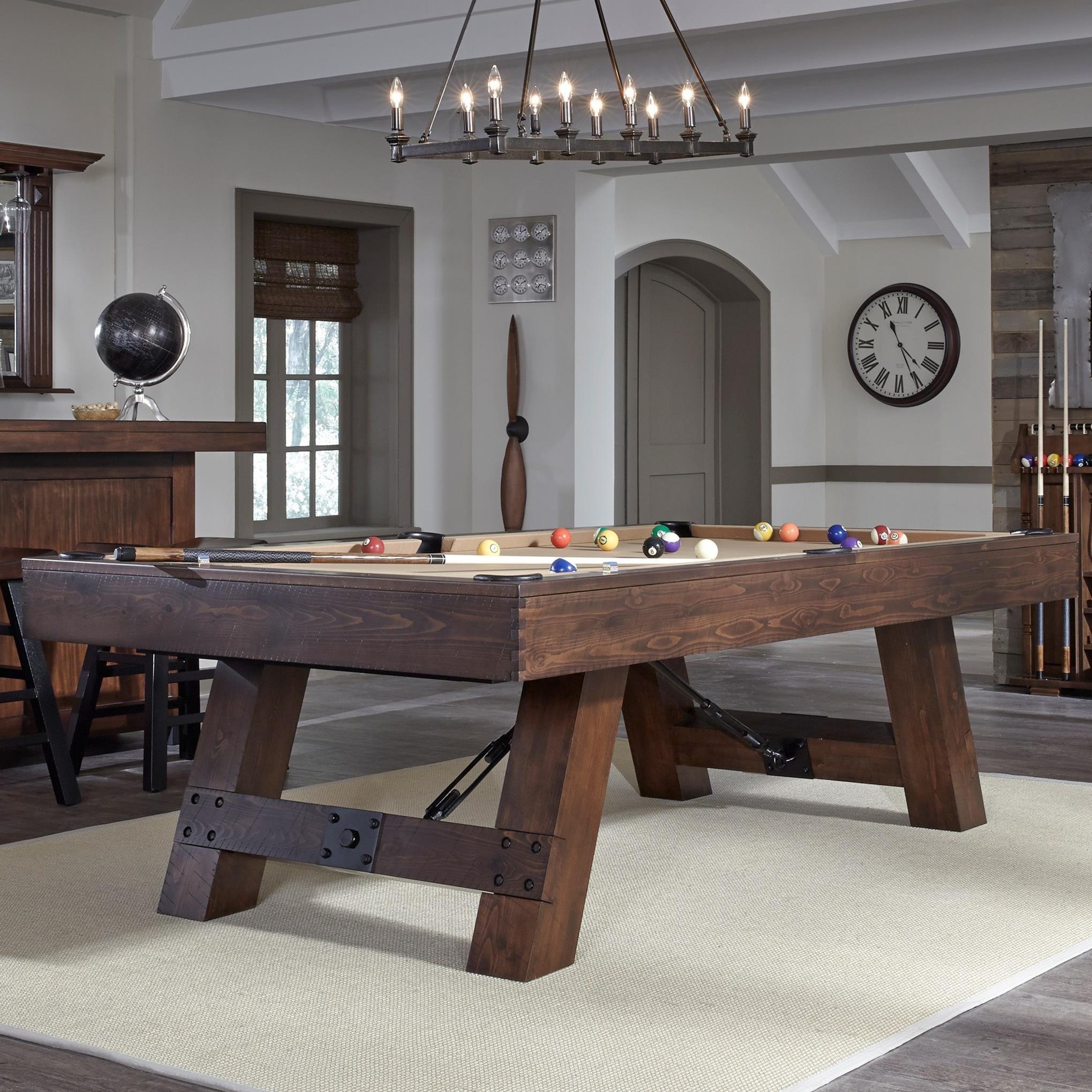 Charmant American Heritage Billiards SavannahBilliard Table ...