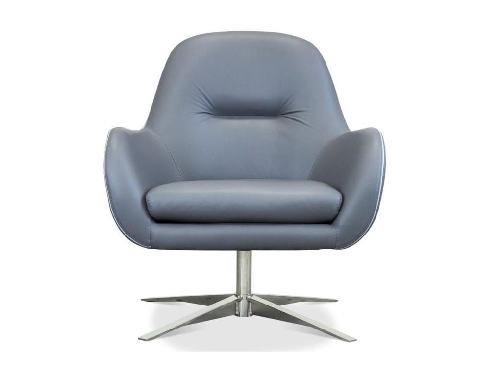 American Leather ArnoAccent Chair