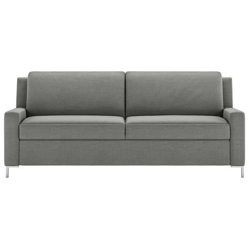 American Leather Bryson Contemporary Queen Size Comfort
