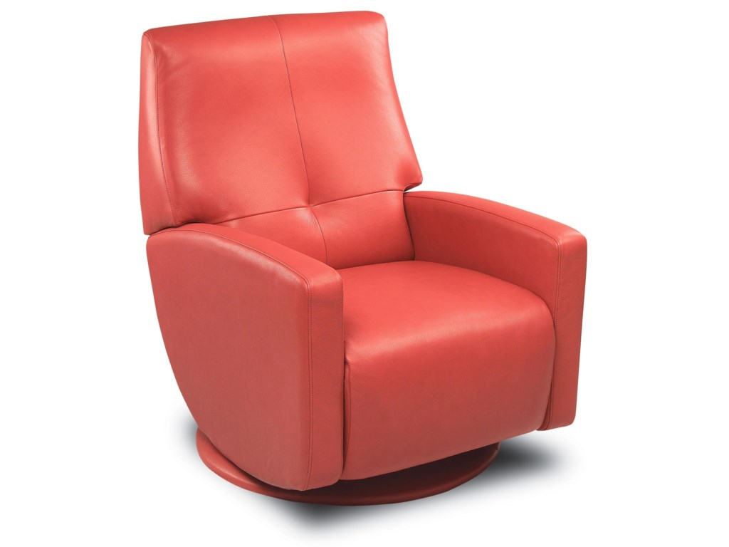 American Leather CardinalCardinal Recliner