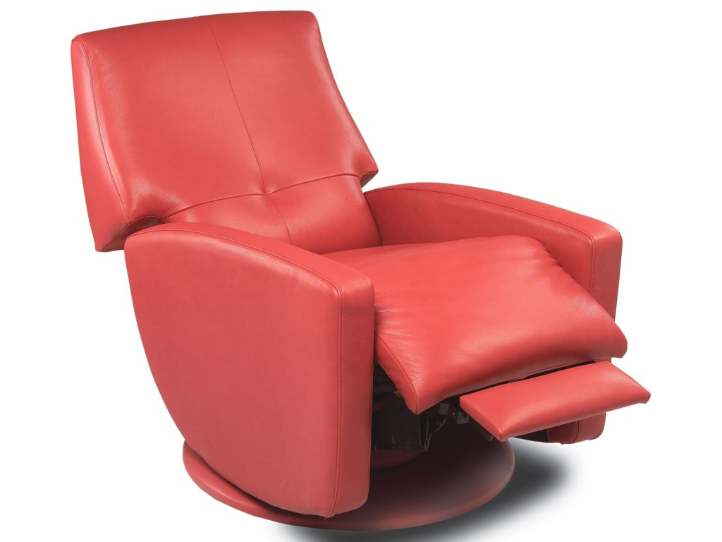 Shown in Recline