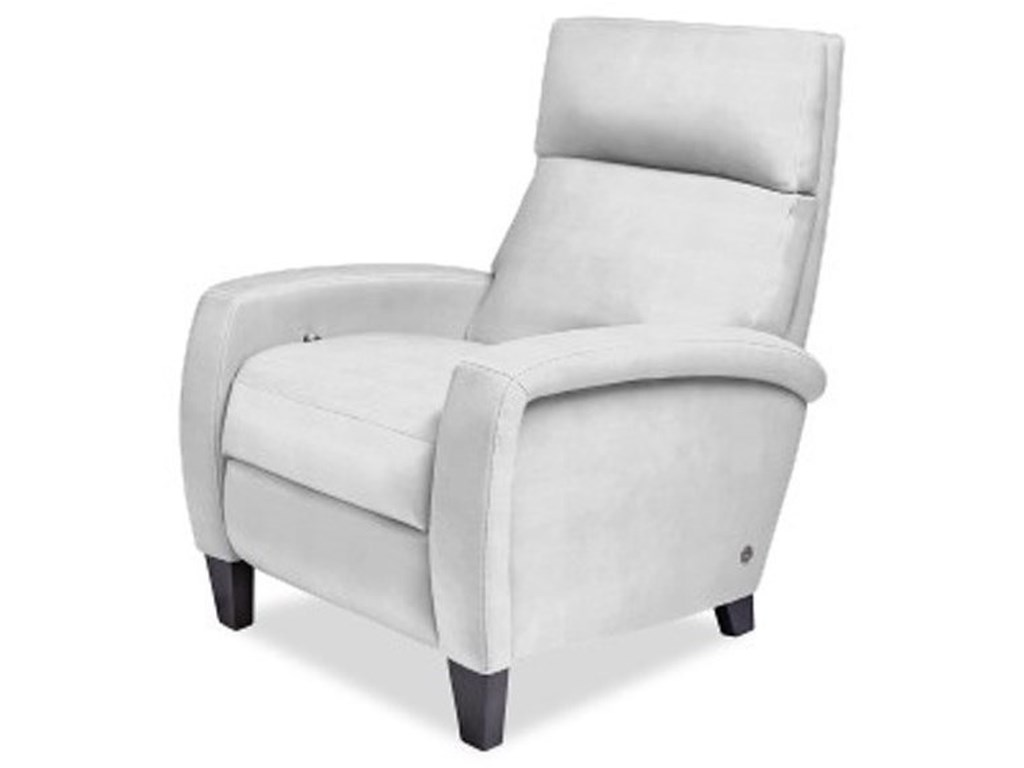 American Leather Comfort Recliner-DexterPower Recliner