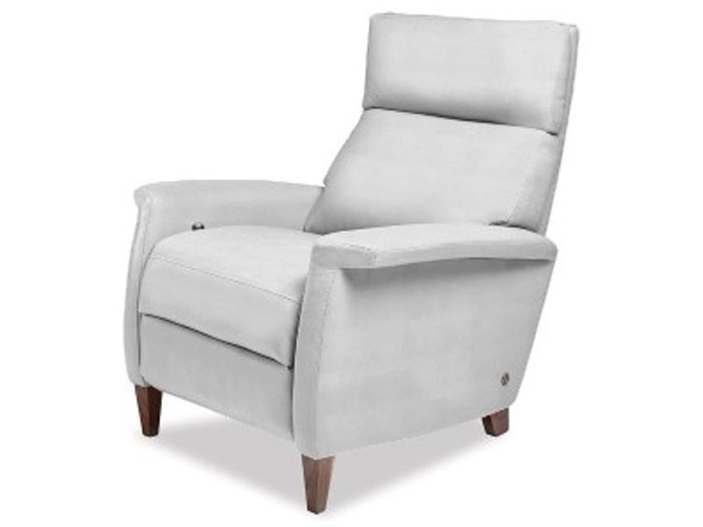 American Leather Comfort Recliner-FelixPower Recliner