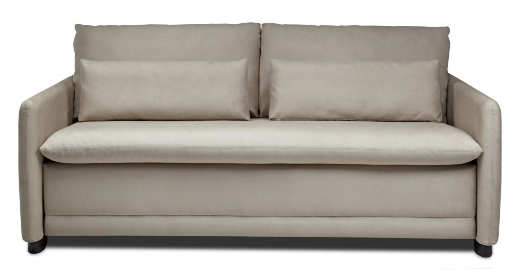 American Leather Comfort Sleeper Hailey Hal So3 Qp Queen Plus  ~ Queen Sofa Sleeper Leather
