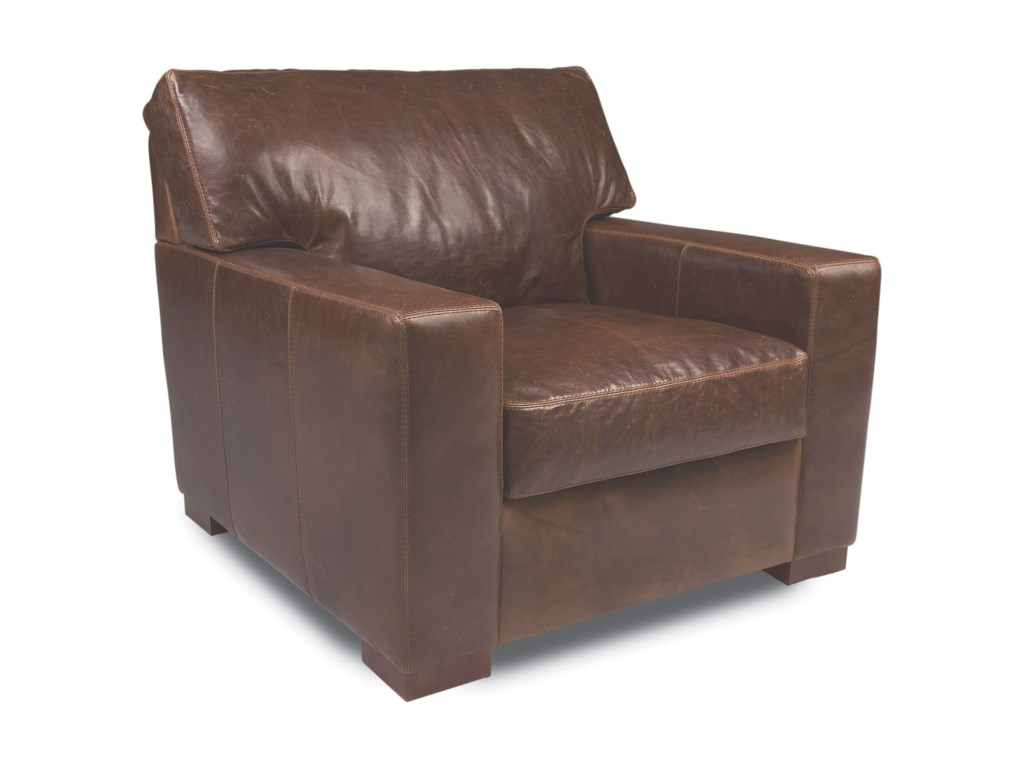 American Leather DanfordChair