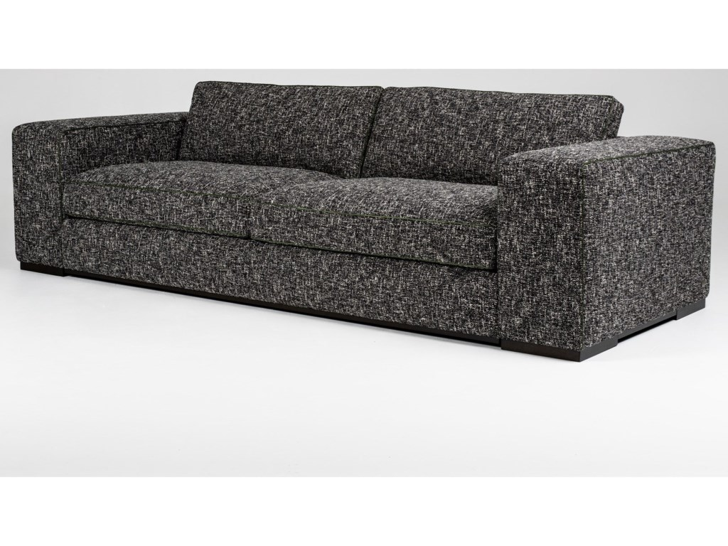 American Leather Ellis2-Seat Sofa