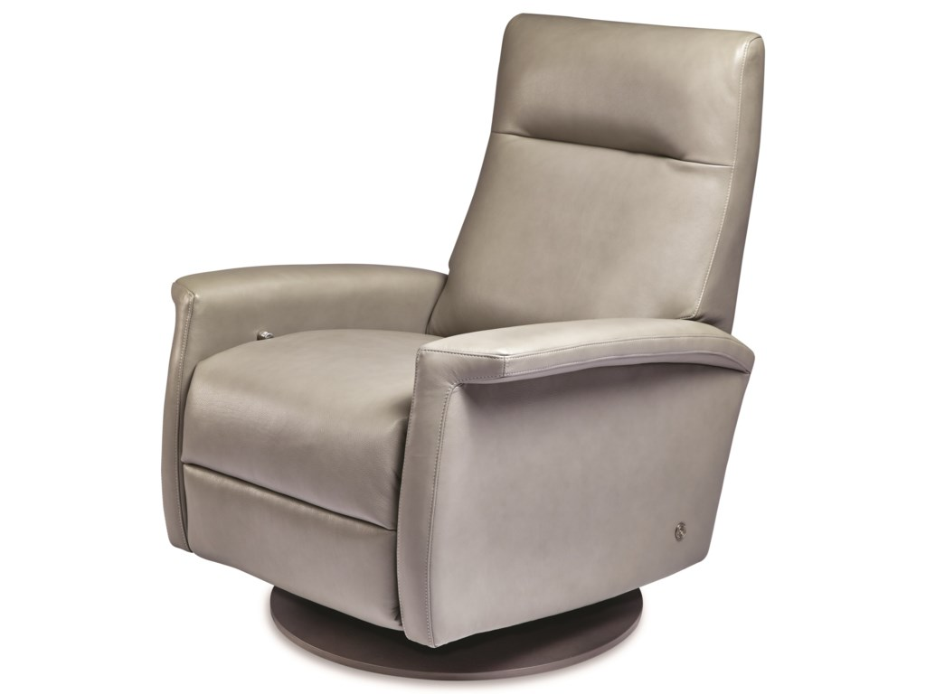 American Leather FallonComfort Recliner - Large Size